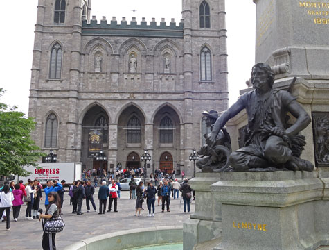 Guide to Montreal Quebec